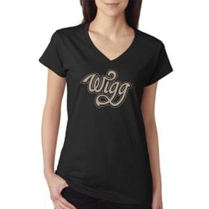 Wigg damesshirt