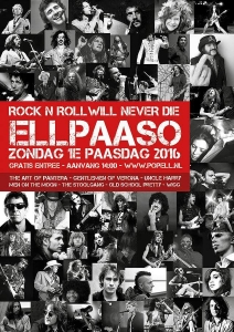 Ell Paaso 2016 poster