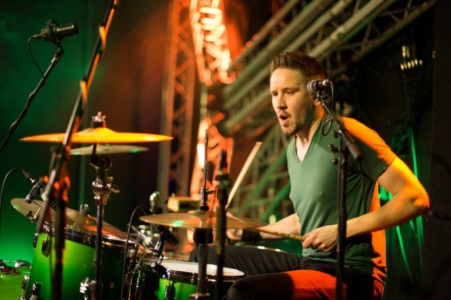 Ray Vaughn (drummer)